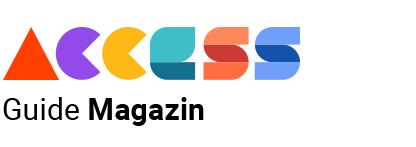 Access Guide Magazin — Onlinemedium für Vielfalt und Barrierefreiheit
