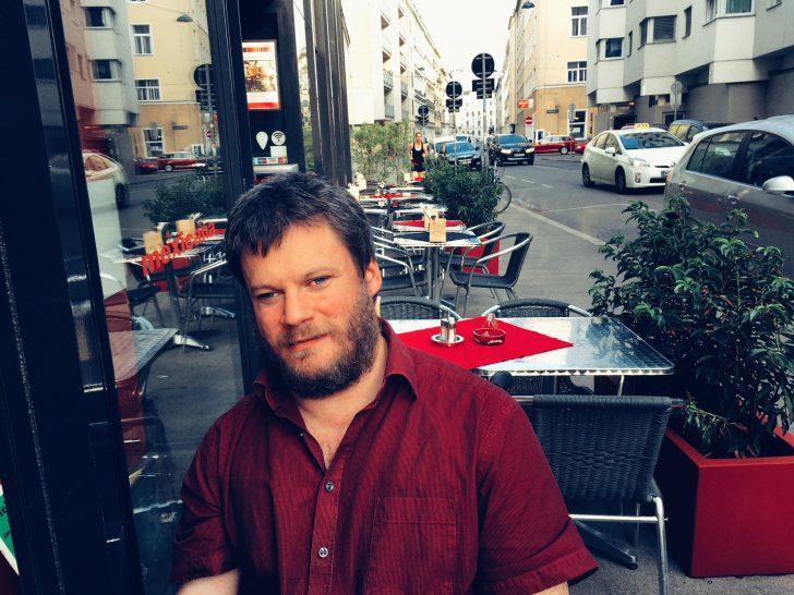 Florian Jung