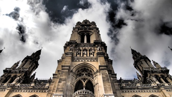 Rathaus/ Pixabay