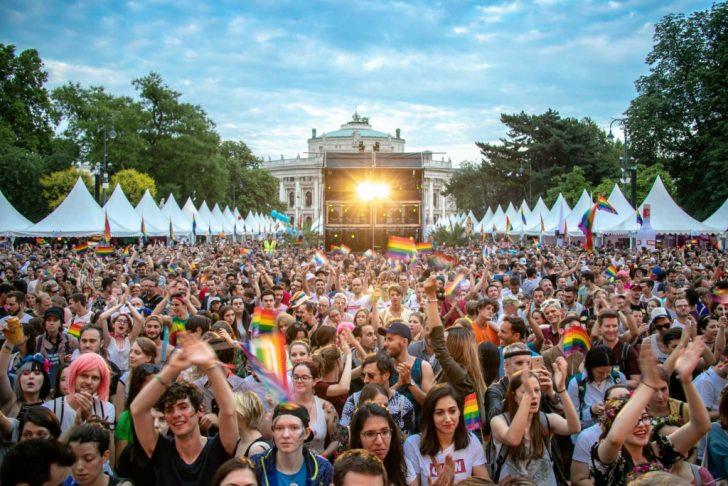 Europride 2019 © Europride
