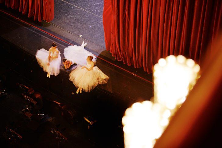 Oper Wiener Staatsballet © WienTourismus Peter Rigaud