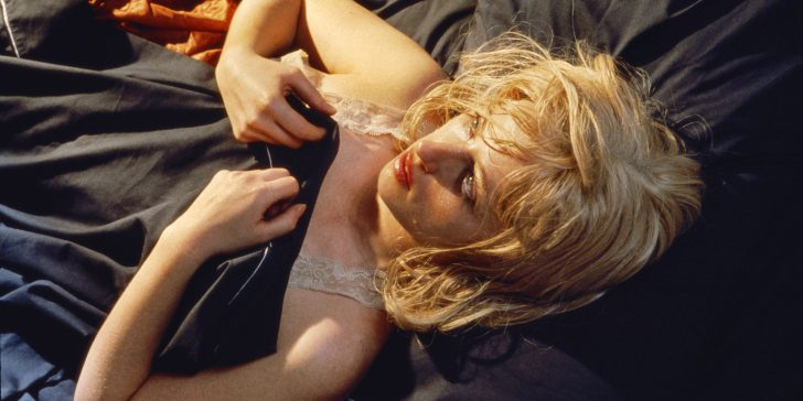Cindy Sherman Untitled 93 1981 © Courtesy of the artist and Metro Pictures New York