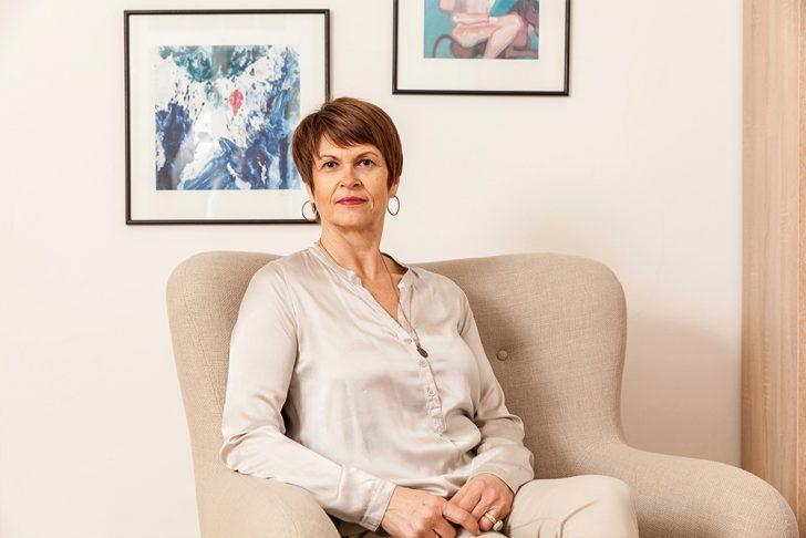 Ulrike Demal © VT Strudlhofstiege