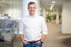 Markus Zink Head of Jobs und Karriere bei willhaben © willhaben