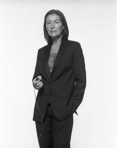 Elfie Semotan Selbstportrait 2000 © Elfie Semotan