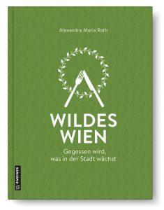 Wildes Wien Cover